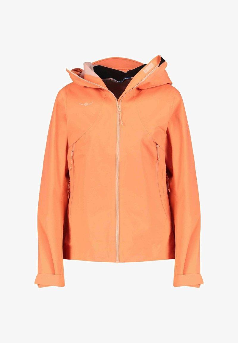 """Kaikkialla - """"ASUNTA W"""" - Outdoor jacket - orange"""