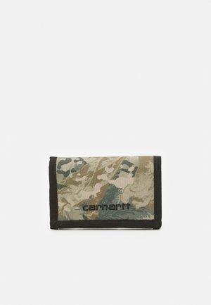 PAYTON WALLET UNISEX - Peněženka - olive