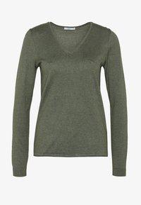 edc by Esprit - Svetr - khaki green - 3