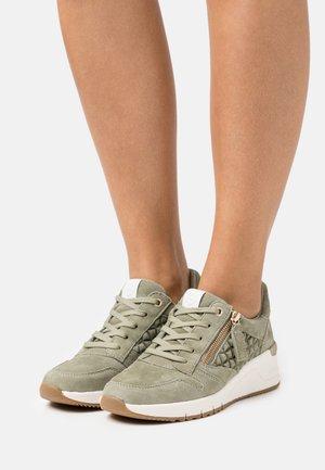 Zapatillas - pistacchio