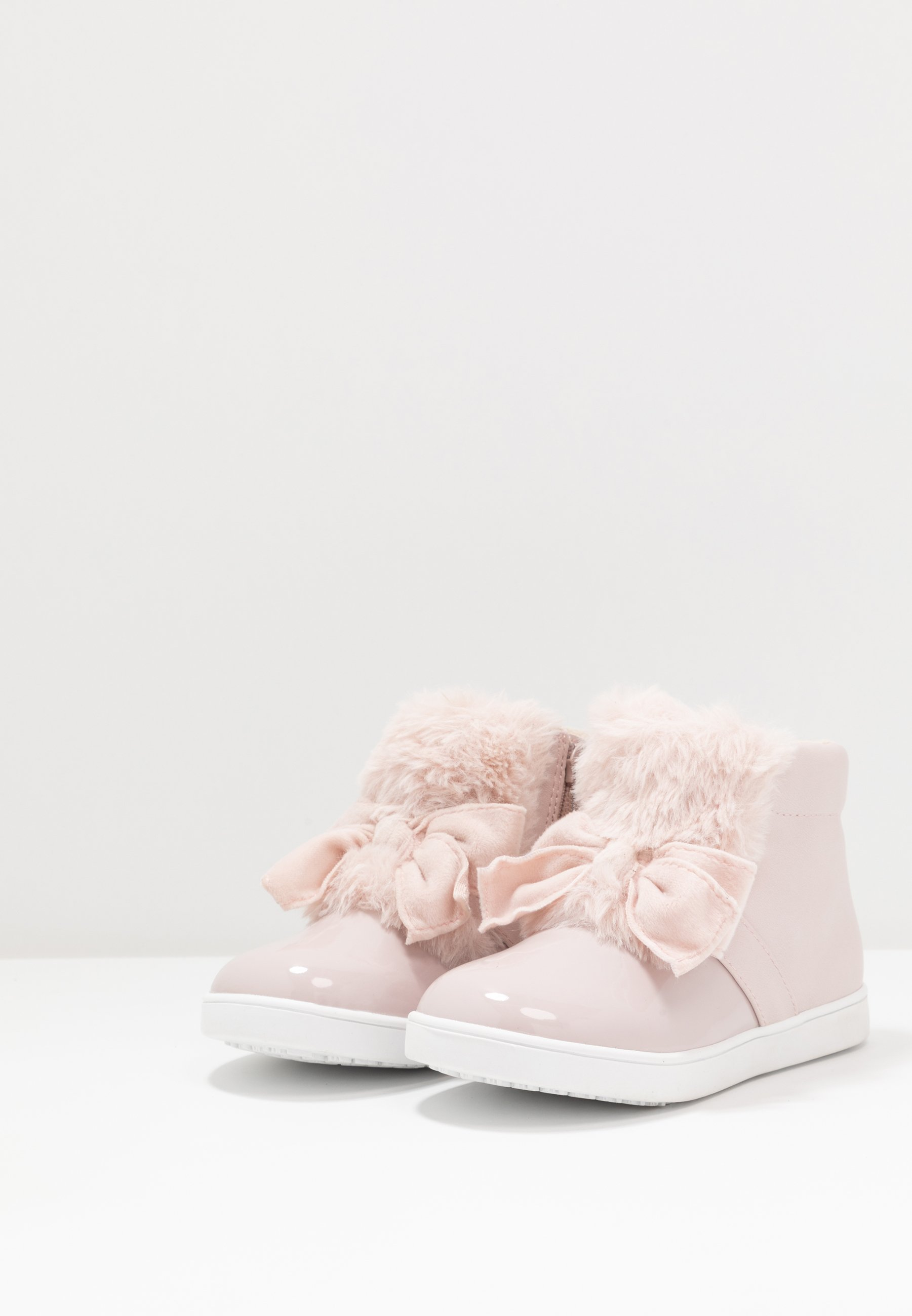 Friboo Vinterjacka pink Zalando.se