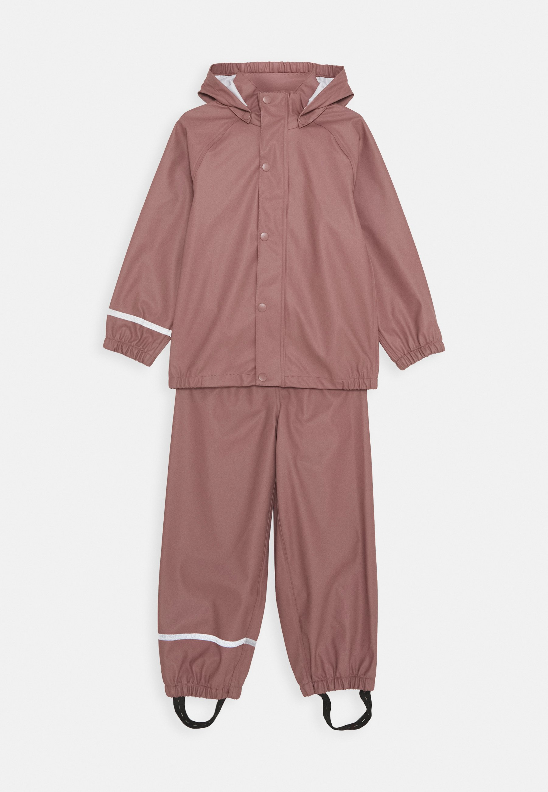 Niño NKNDRY RAIN SET UNISEX - Pantalones impermeables