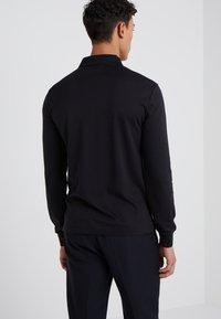 Polo Ralph Lauren - PIMA KNT - Polo shirt - black - 2