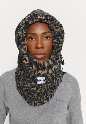 MANDY BALACLAVA - Beanie - brown