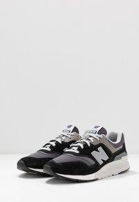 New Balance - 997 H UNISEX - Zapatillas - black/grey - 2