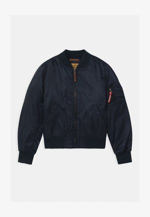 KIDS - Winter jacket - blue