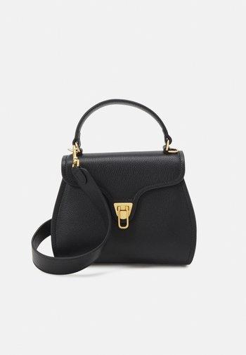 MARVIN HANDBAG - Handbag - noir