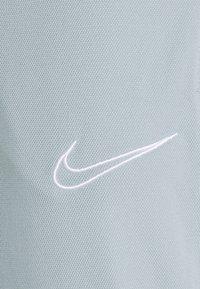 Nike Performance - DRY ACADEMY SUIT SET - Trainingspak - light pumice/white - 5