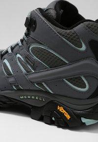 Merrell - MOAB 2 MID GTX - Fjellsko - sedona sage - 5