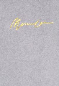 Mennace - ESSENTIAL JOGGER UNISEX - Pantalon de survêtement - grey - 2
