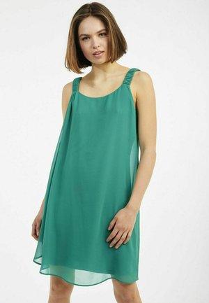 LAURETTE - Day dress - green