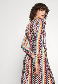 M Missoni - Denní šaty - multicolor - 5
