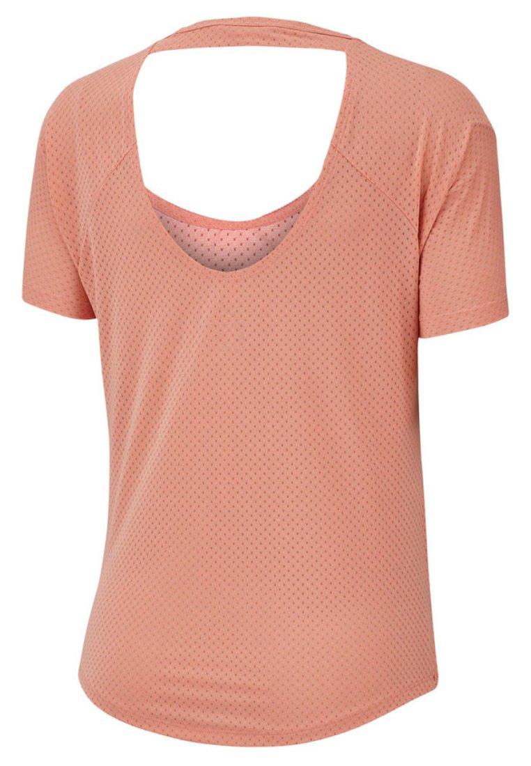 Damen BREATHE MILER - T-Shirt print