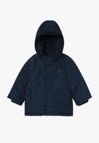 Bomboogie - Down coat - navy blue - 1
