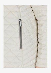 Cero & Etage - Winter jacket - kitt - 5
