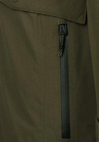 Didriksons - ERIKA - Winter coat - fog green - 2