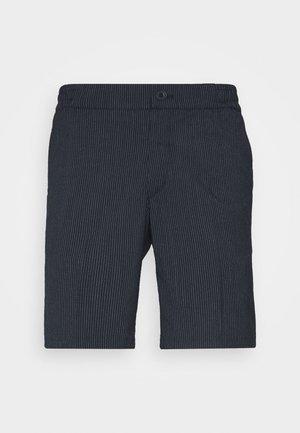PRESTON - Shortsit - navy blazer