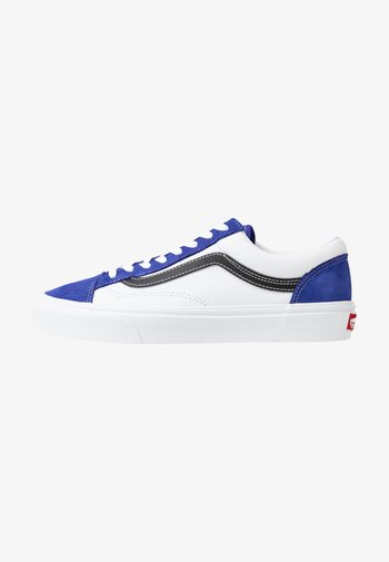 STYLE 36 - Trainers - royal blue/true white