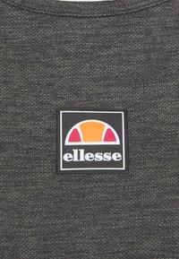Ellesse - SHARLA - Sports shirt - dark grey marl - 5
