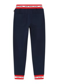 Little Marc Jacobs - BOTTOMS - Pantalones deportivos - navy - 1
