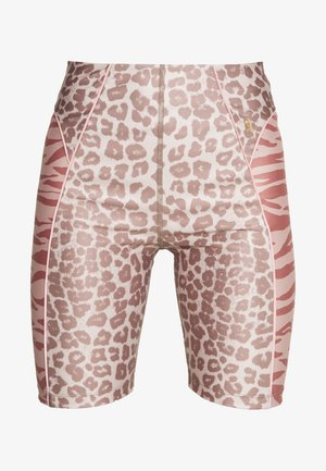 Sports shorts - mixed animal