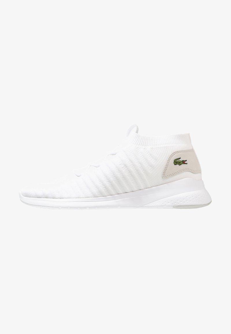 Lacoste - LT FIT-FLEX - Sneakersy niskie - white
