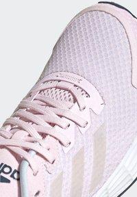 adidas Performance - DURAMO SL LAUFSCHUH - Laufschuh Neutral - pink - 6