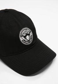 COBRAELEVEN - Cap - schwarz - 5