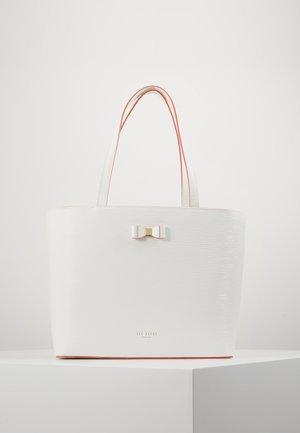 DEANNAH SET - Handbag - ivory