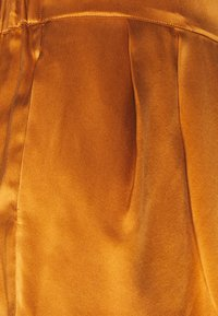 ASCENO - THE ZURICH SHORT - Pyjama bottoms - caramel - 2