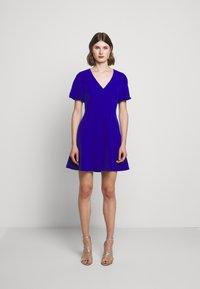 Milly - CADY AMELIA DRESS - Day dress - cobalt - 1