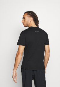 Mammut - SEILE - T-shirts med print - black - 2