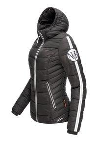 Navahoo - KHINGAA - Winter jacket - anthracite - 3