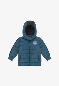 Blue Seven - KIDS RETRO GAMING - Winter jacket - pacific - 3