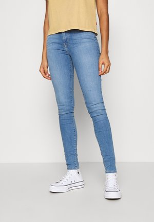 720 HIRISE SUPER SKINNY - Jeans Skinny Fit - quebec charm