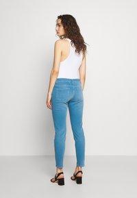 CLOSED - BAKER - Jeans slim fit - glacier lake - 2