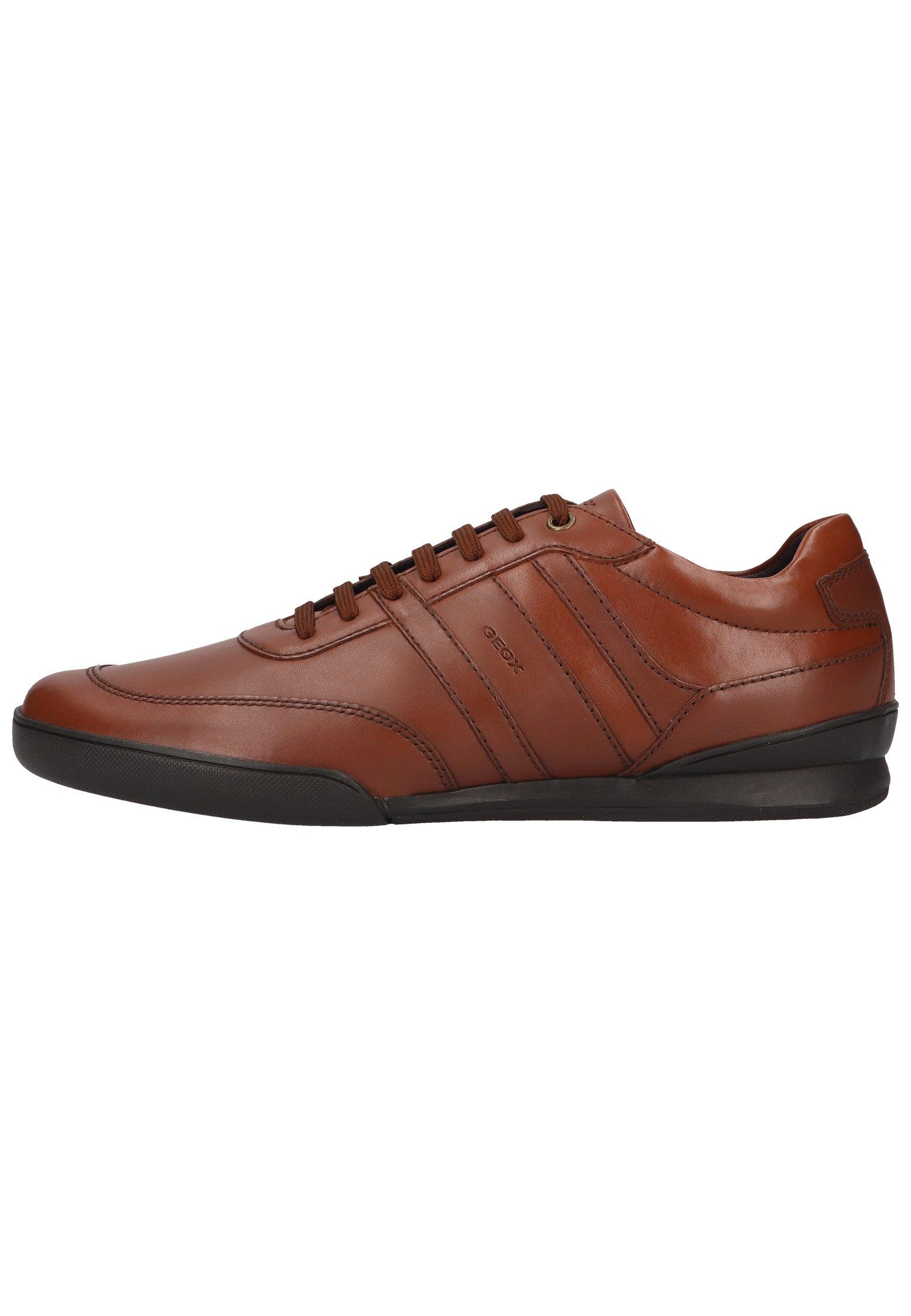 Homme Chaussures à lacets - cognac