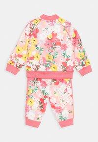 adidas Originals - SET - Tuta - pink/multicolor/rose - 1