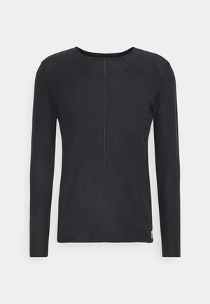 Jumper - dark navy