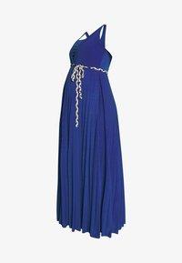 Pomkin - IMANI - Maxi šaty - indigo - 5