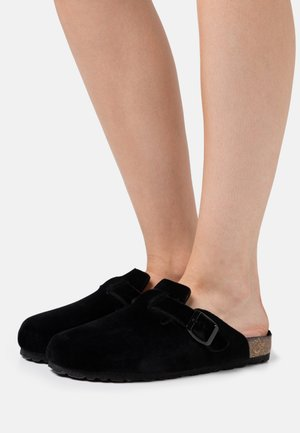 Chaussons - black