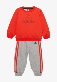 adidas Performance - Sweater - red - 3