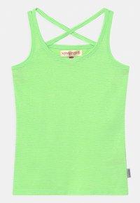 Vingino - GEYA - Top - fresh neon green - 0