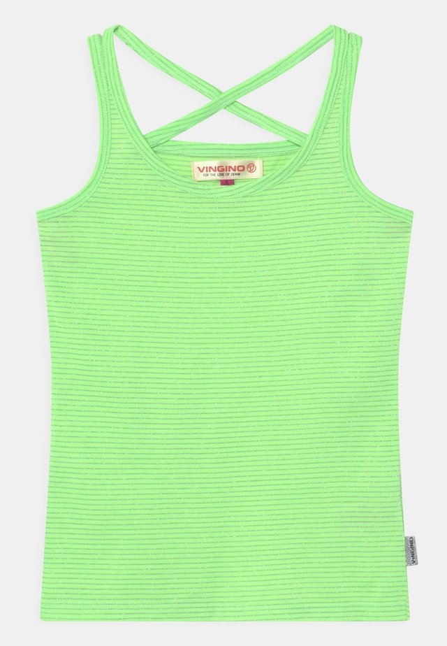 GEYA - Top - fresh neon green