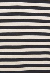 Carin Wester - NEVADA  - Bluzka z długim rękawem - black/white - 5
