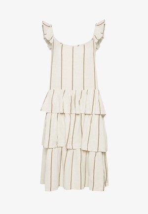 YASSOFIE DRESS  - Hverdagskjoler - antique white