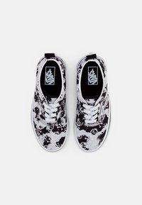 Vans - ERA ELASTIC LACE - Sneakers laag - skull/black - 3
