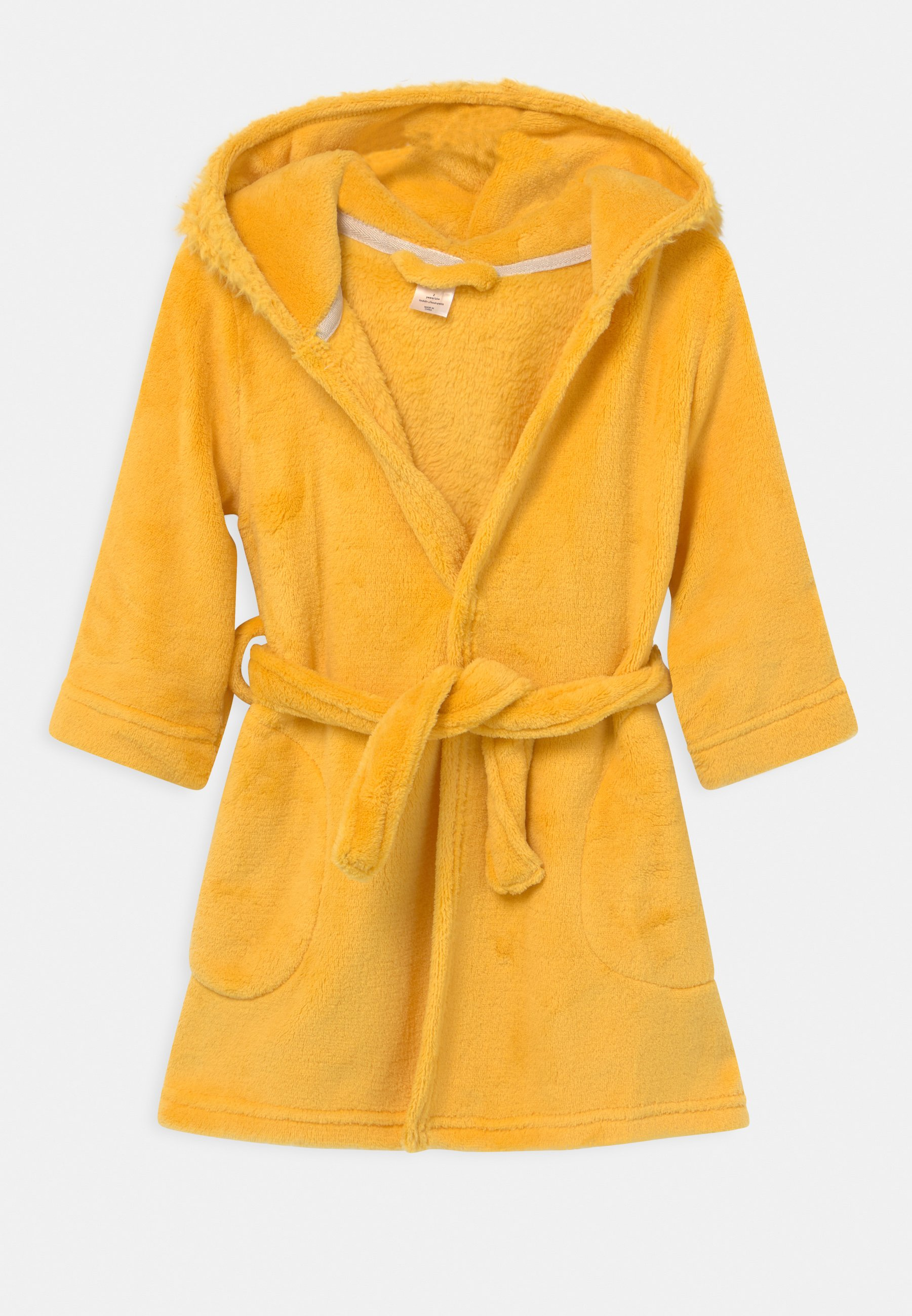 Kids TODDLER LION UNISEX  - Dressing gown - starlight gold