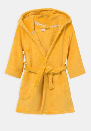 TODDLER LION UNISEX  - Dressing gown - starlight gold