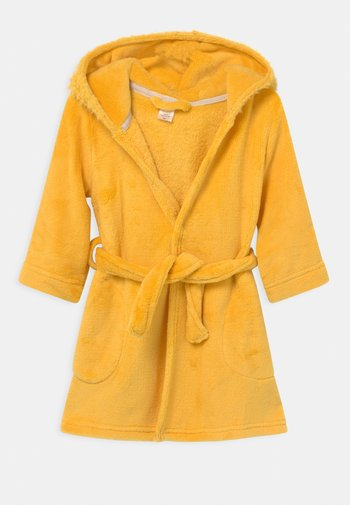 TODDLER LION UNISEX  - Dressing gown - starlight gold